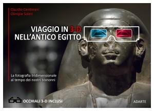 Viaggio in 3D nell'antico Egitto